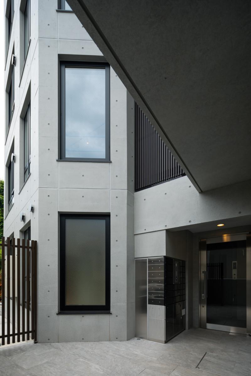 レクシード品川大井町テラス イメージ