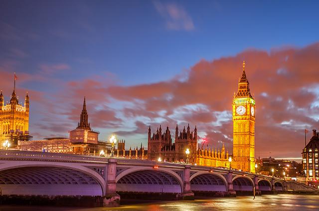 写真:英ロンドン